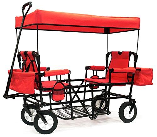 Two Seat Wagon