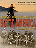 Butte, America