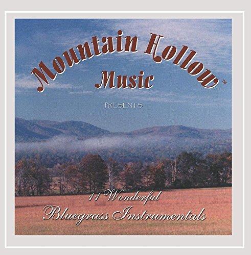 (11 Wonderful Bluegrass Instrumentals)