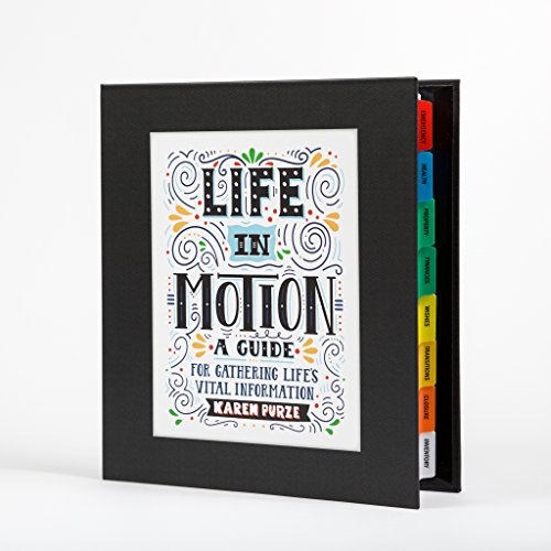 Life in Motion: A Guide for Gathering Life's Vital Information