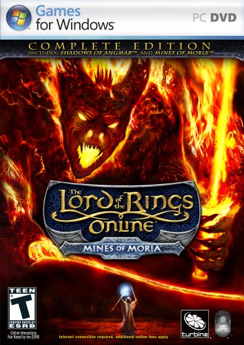 The Lord of the Rings: Mines of Moria - ()