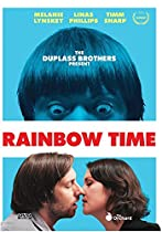 RAINBOW TIME