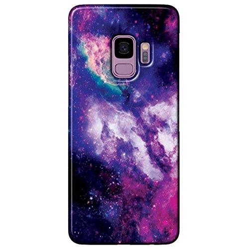 Capa Personalizada Samsung Galaxy S9 G960 - Galaxia - TX49