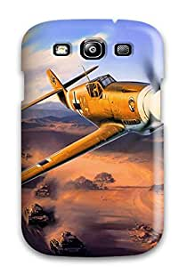 Awesome Case Cover/galaxy S3 Defender Case Cover(aircraft)
