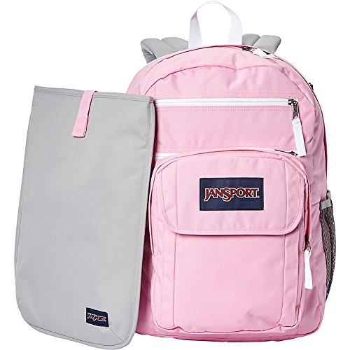 JanSport T19WZE6 Digital Student Backpack product image