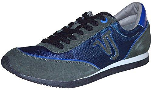 Versace Jeans, Sneaker Uomo E0G1BS11Navy