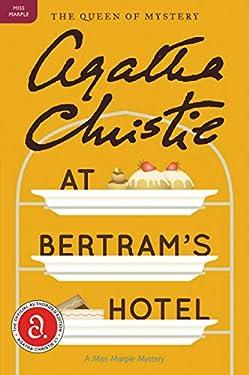 At Bertram's Hotel: A Miss Marple Mystery (Miss Marple Mysteries Book 11)