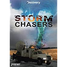 Storm Chasers/Perfect Disaster (2008)