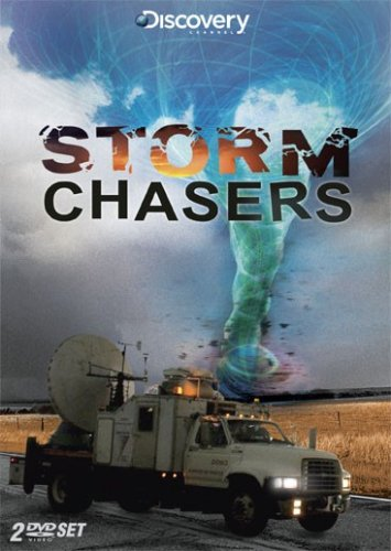 Storm Chasers/Perfect Disaster by Unknown