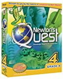 Newton's Quest 4th Grade