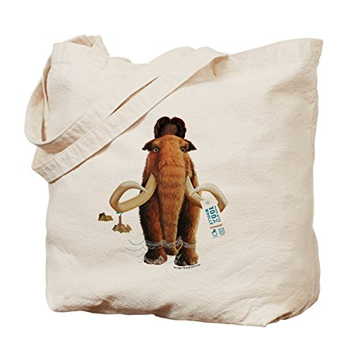 CafePress Tote Bag - Ice Age Pretend Tote Bag by CafePress