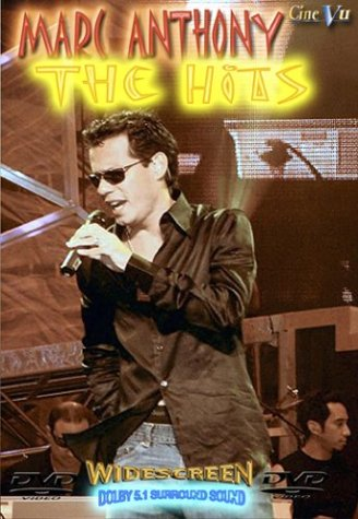 Marc Anthony - The Hits
