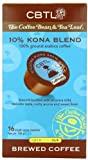 coffee bean and tea leaf kona - B00PACLWJG
