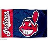 Cleveland Indians Flag 3x5 MLB Banner