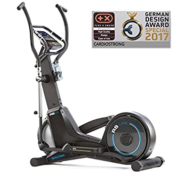 Mejor bicicleta eliptica calidad precio 2017
