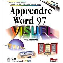 APPRENDRE WORD 97