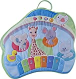 Vulli - A1504239 - Touch And Play Board Sophie
