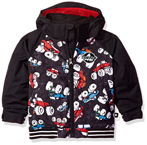 Burton Youth Snowboard Jackets - 3