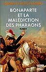 Bonaparte et la malédiction des Pharaons par Calvo-Platero