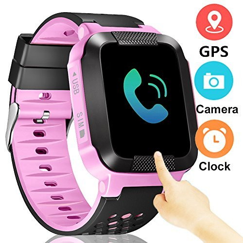 Back To Search Resultswatches Fashion Sport Bracelet Smart Watch Kids Watches Children For Girls Boys Smartwatch Smart Clock Child Fitness Tracker Smart-watch