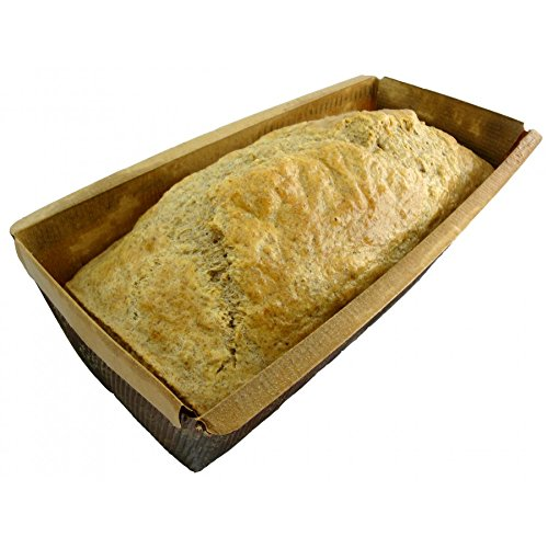 Low Carb Gluten Free White Bread - Fresh Baked - LC Foods - All Natural - No Sugar - High Protein - Diabetic Friendly - Low Carb Bread (Low Carb Gluten Free Bread compare prices)