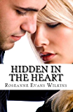 Hidden in the Heart: An LDS Novel (Kansas Connections Book 2)