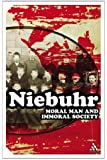 Moral Man and Immoral Society (Continuum Impacts) by Reinhold Niebuhr (2005-01-01)
