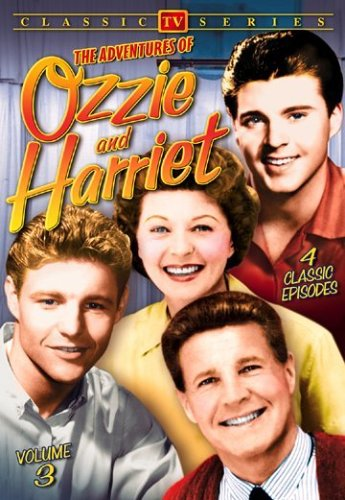 The Adventures of Ozzie and Harriet, Vol. 3 -