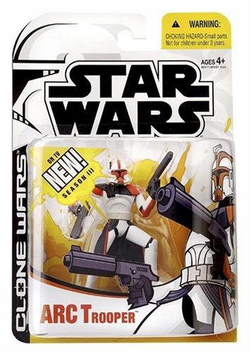 Star Wars E3 BF80 ARC TROOPER