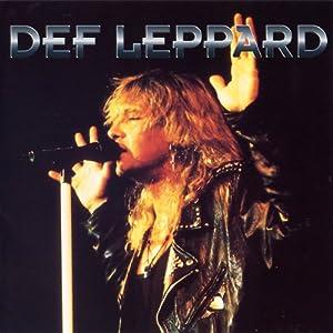 Def Leppard Speech