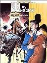 Les Morin-Lourdel. Tome 1 : Le clan Mmorini par Brumaire