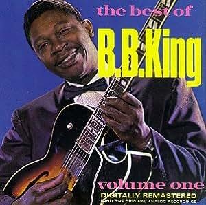 B B King The Best Of B B King Vol 1 Amazon Com Music