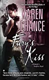Fury's Kiss: A Midnight's Daughter Novel