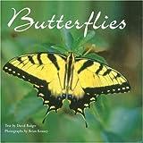 Butterflies, David Badger, 0760326347
