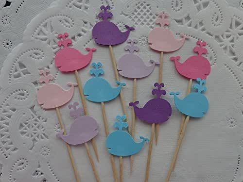 retirement baby shower 24 purple star toothpicks appetizer picks wedding cupcake toppers birthday party food picks graduation
