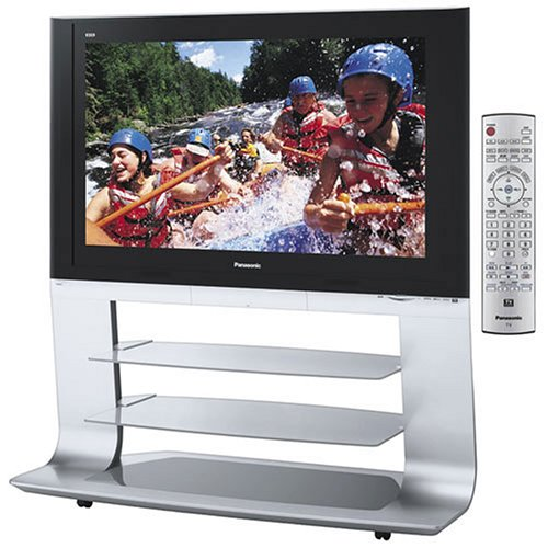 Panasonic TH-42PX500U 42-Inch Flat Panel...