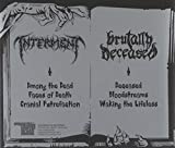 Interment/Brutally Deceased