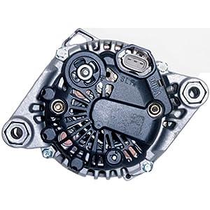 Auto 7 575-0119R Alternator - Remanufactured