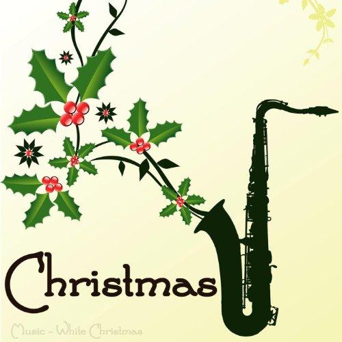 Christmas Music - White Christmas (Jazz Christmas Smooth White)