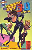 img - for Danger Girl 3-D Special Comic (#1) book / textbook / text book