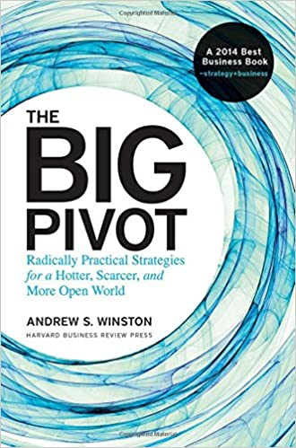 Amazon.com: The Big Pivot: Radically Practical Strategies For A ...