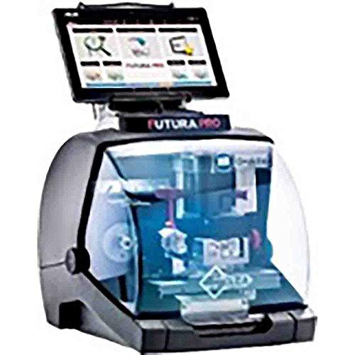 (Ilco D847015ZB Futura Pro Key Cutter)