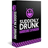 Breaking Games Suddenly Drunk Hardcore Expansion Board Game