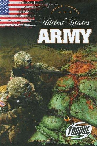 United States Army (Torque Books: Armed Forces) pdf epub