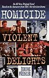 Homicide, Jerome Preisler, 1572973404