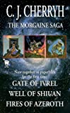 The Morgaine Saga, C. J. Cherryh, 0886778778