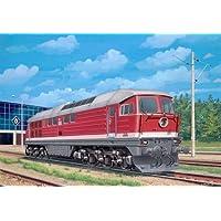 Revell 02159 130/230 y 131/231 - Locomotoras diésel