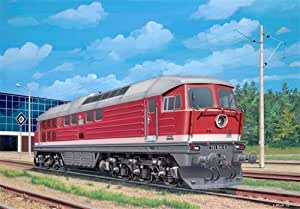 Revell 02159 130/230 y 131/231 - Locomotoras diésel a escala 1:87