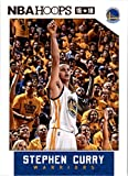 Stephen Curry 2015 2016 Hoops NBA Basketball Series Mint Card 248 Stephen Curry M (Mint)