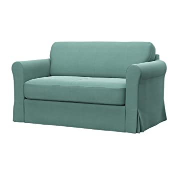 Amazon.com: Soferia Replacement Cover for IKEA HAGALUND Sofa ...